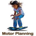 motor planning activities